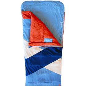 Marmot Idlewild 30 Sleeping Bag Regular, cascade blue/picante